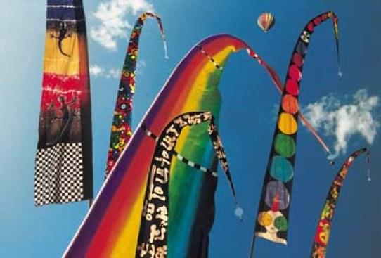 2963_2683_Fahnen 8 Rainbow Flags